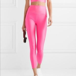 Nike Tech Pack 2.0 Pink Leggings Womens small